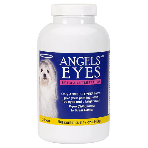 Angels' Eyes : Chicken (75g)