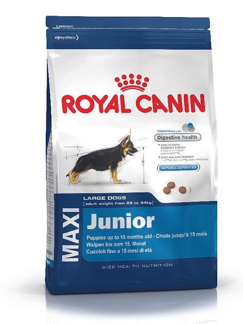 Royal Canin : Maxi Junior (10 kg)