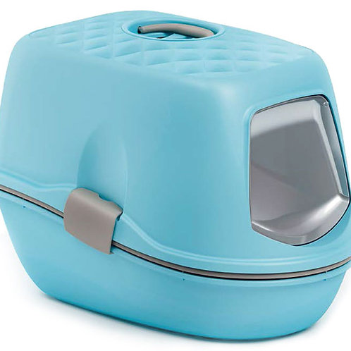 Stefanplast Furba Top Chic Cat Litter Box