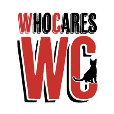 Who Cares: Clumping Cat Litter (5 kg, 10 kg)