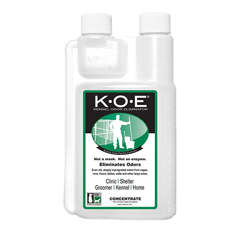 Thornell K.O.E Concentrate(16oz) 474ml