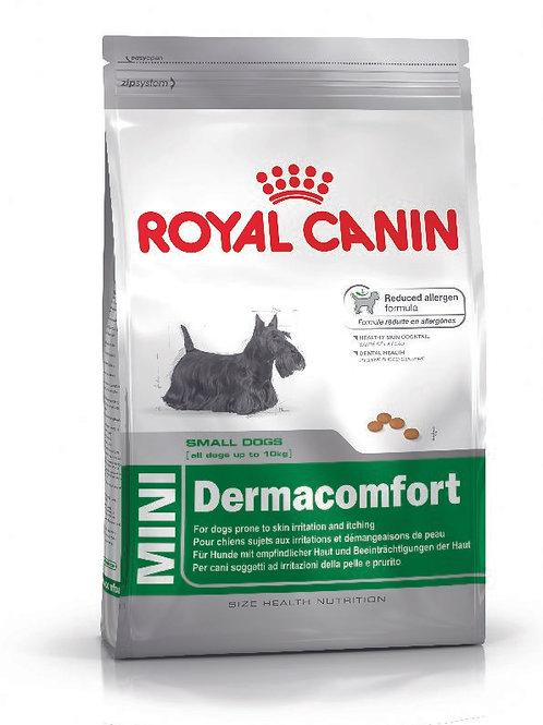 Royal Canin Mini DermaComfort 26 (10 kg)