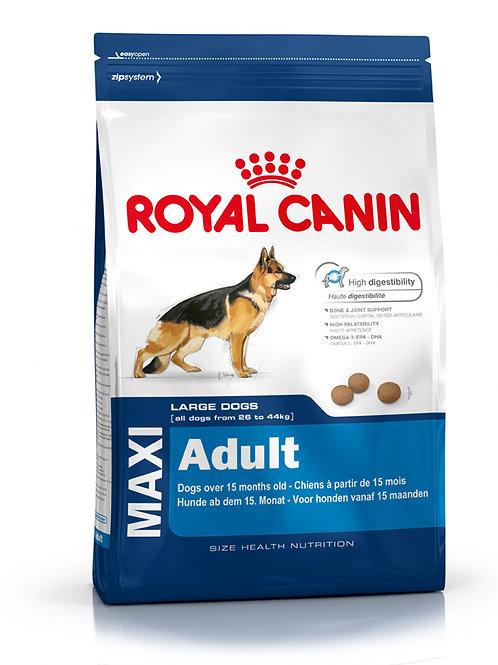 Royal Canin : Maxi Adult 26 (10 kg)