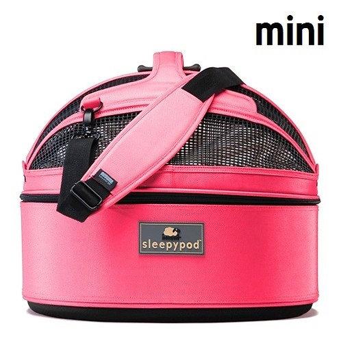 Sleepypod Mini- Blossom Pink