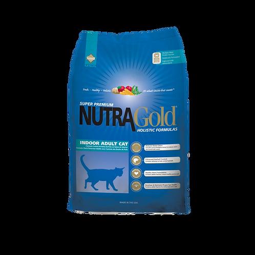 NutraGold: Indoor Adult Cat (7.5 kg)