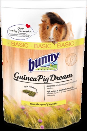 Bunny Nature : Guinea Pig Dream Basic 1.5 kg