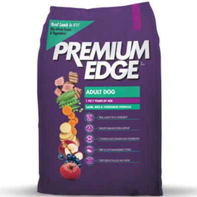 Premium Edge -Lamb,Rice &Vegetables(6 lb) 2.72 kg
