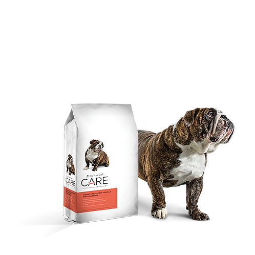 Diamond Care Dog Weight Management 8lbs (3.63kgs)