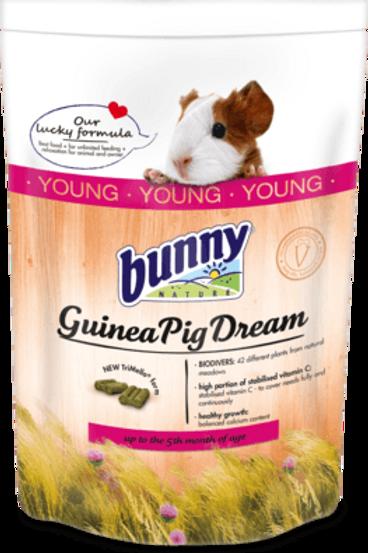Bunny Nature: Guinea Pig Dream Young 1.5kg