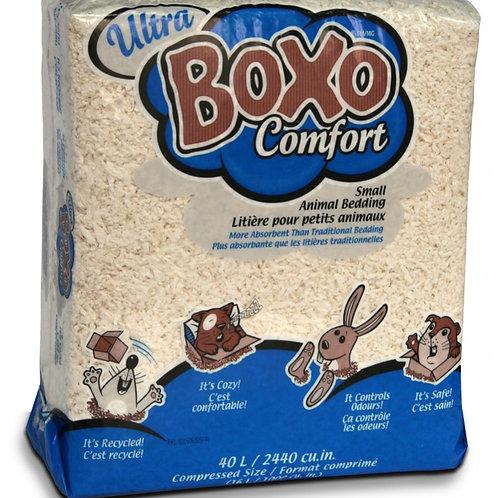 Boxo Ultra Comfort White Small Animal Bedding