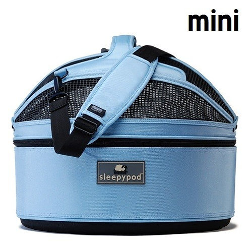 Sleepypod Mini- Sky Blue