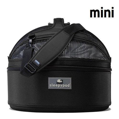 Sleepypod Mini- Jet Black