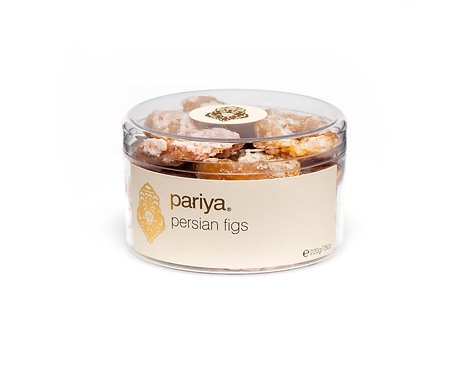 Persian Sugar Figs