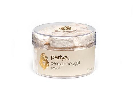 Persian Nougat - Almond
