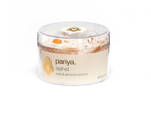 Raahat - Rose & Almond Coconut