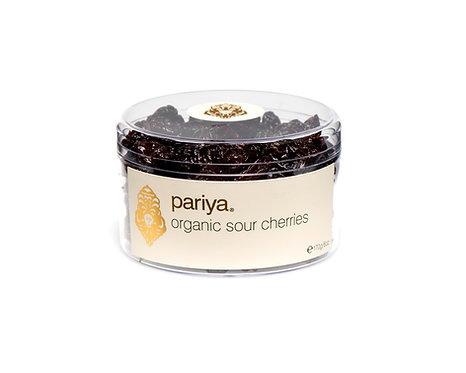 Organic Sour Cherries