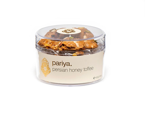 Persian Honey Toffee