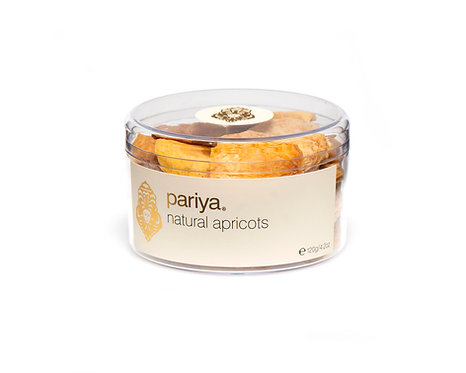 Natural Apricots