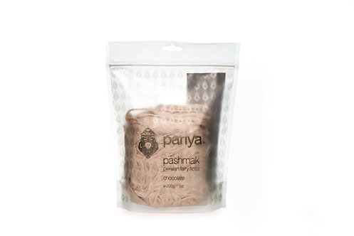 Persian Fairy Floss - Chocolate