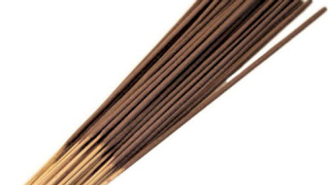 Vertiver Gold Bulk Incense