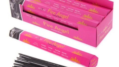 Stamford Earth Angel Incense Sticks