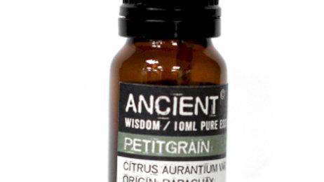 Petitgrain Pure Essential Oil 10ml