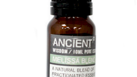 Melissa Blend Pure Essential Oil 10ml
