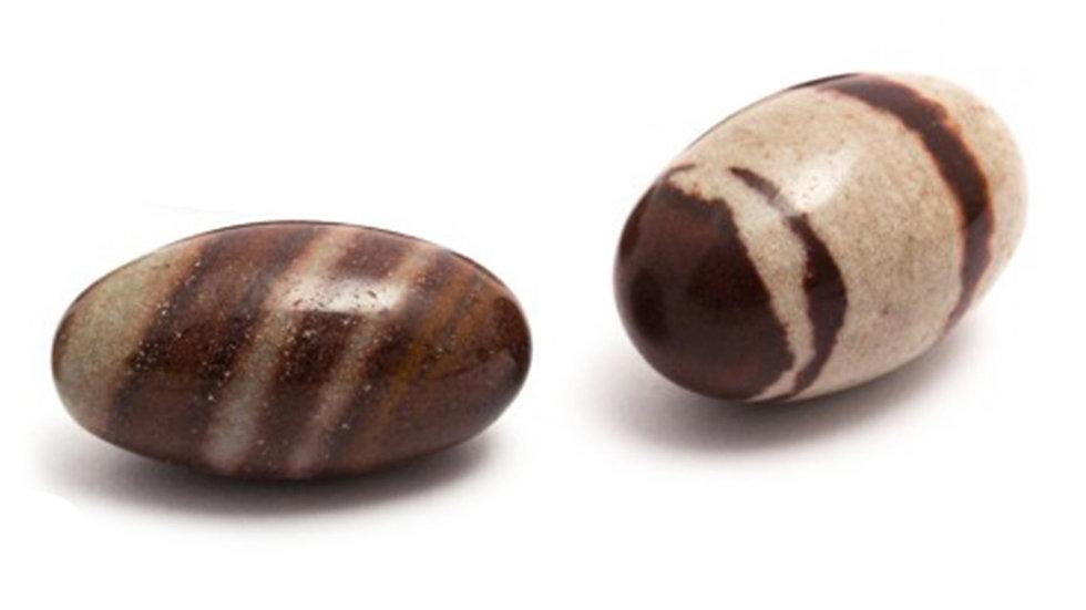Two Inch Sheva Lingam - 2 Stones
