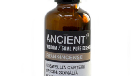 Frankincense (Pure) 50ml Pure Essential Oil