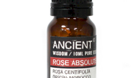 Rose Absolute PureEssential Oil 10ml