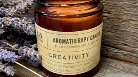 Creativity Aromatherapy Candle