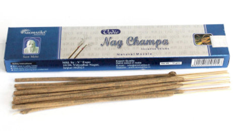 Vedic - Nag Champa Incense Sticks