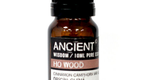 Ho Wood Pure Essential Oil 10ml