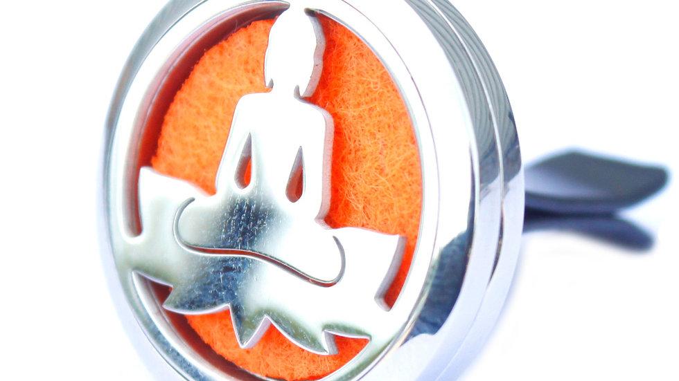 Lotus Buddha Car Diffuser Kit 30mm