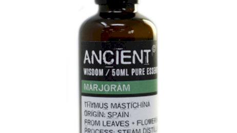 Marjoram 50ml Pure Essential Oil