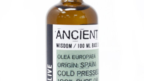Olive Oil - 100ml
