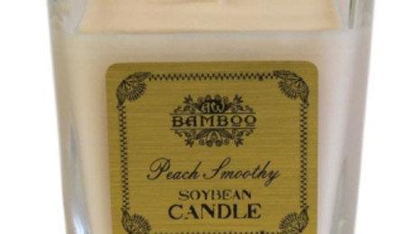 Peach Smoothie Soybean Jar Candle