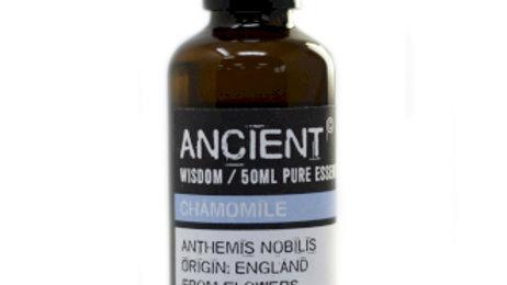 Chamomile (Pure) 50ml Pure Essential Oil