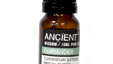 Coriander Seed Pure Essential Oil 10ml