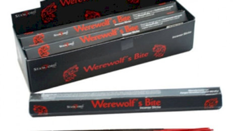 Stamford Werewolf's Bite Incense Sticks