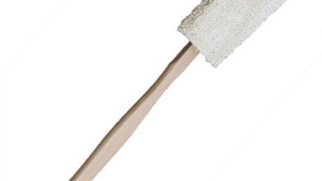 Loofah Long Handle Brush