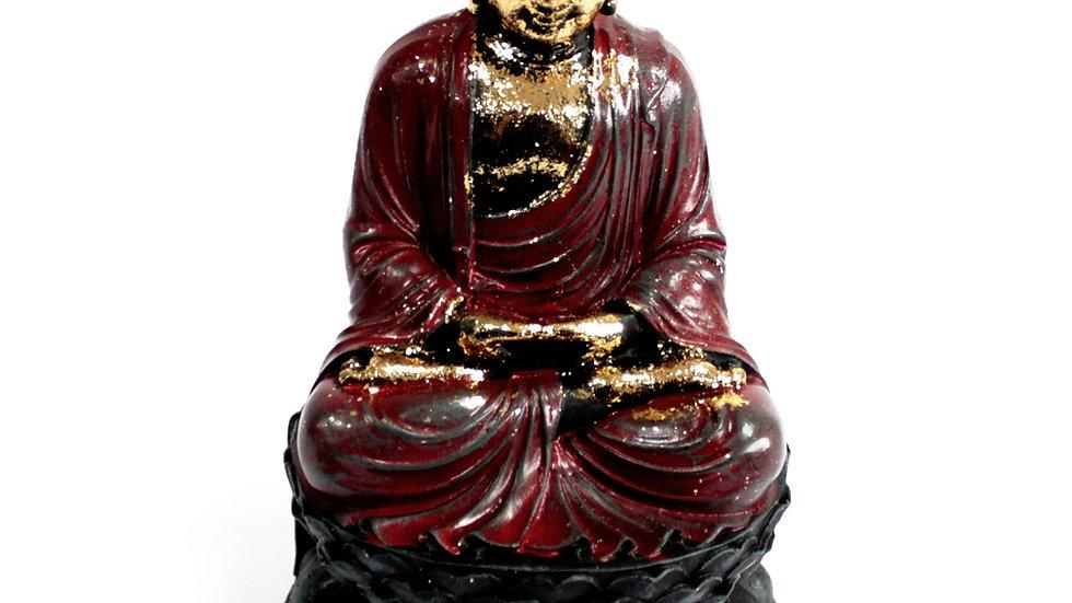 Antique Buddha - Classic Statue