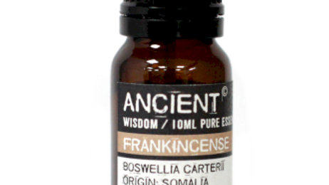 Pure Frankinsence Pure Essential Oil 10ml