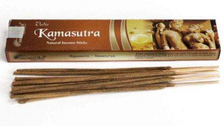 Vedic - Kamasutra Incense Sticks