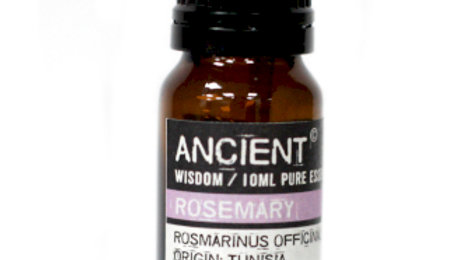 Rosemary Pure Essential Oil 10ml