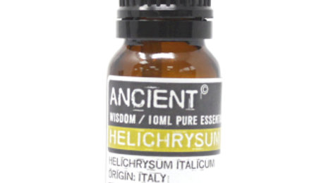 Helichrysum Pure Essential Oil 10ml