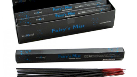 Stamford Fairy's Mist Incense Sticks