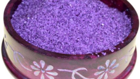 Deep Violet Musk Simmering Granules