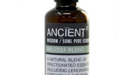 Melissa (Blend) 50ml Pure Essential Oil