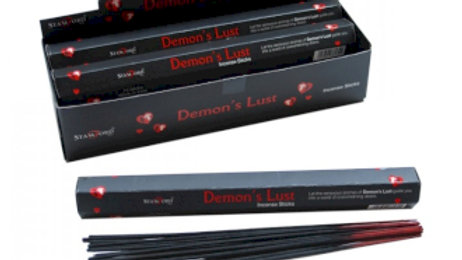 Stamford Demon's Lust Incense Sticks
